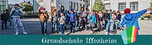 Grundschule Iffezheim