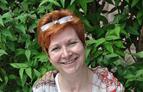 Petra Föhr-Floréani Chorleiterin Chorissima e.V.