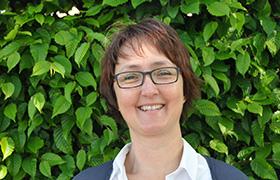 Chorissima 1. Vorsitzende Lucia Laskewitz