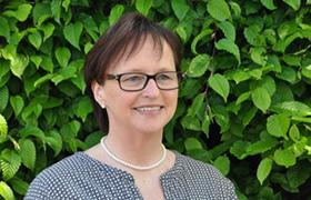 Ulrike Leichtner 2. Vorsitzende Chorissima e.V.