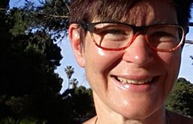 Beate Zoller Beisitzerin im Vorstand Chorissima e.V.