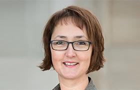 Lucia Laskewitz - Vorsitzende Chorissima Iffezheim e.V.