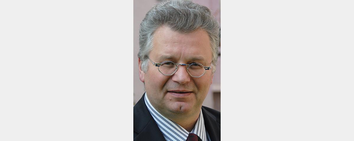 Olaf Fütterer Chorissima-Chorleiter
