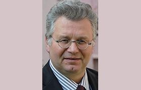 Olaf Fütterer Chorleiter Chorissima Iffezheim