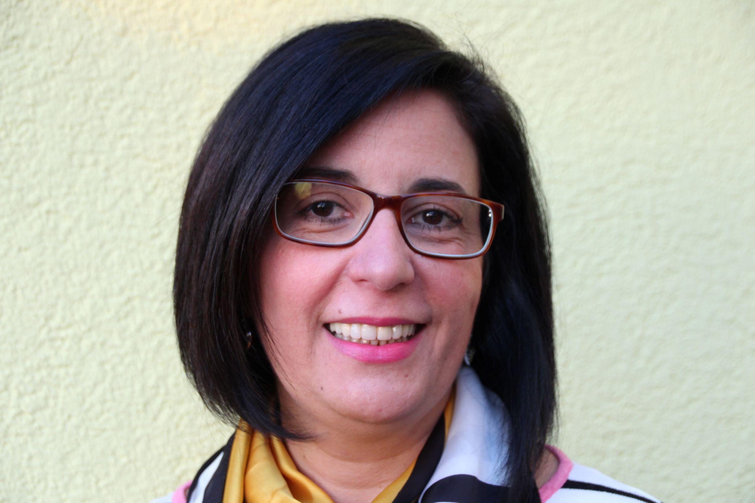 Eduarda de Bessa Mayer,  Beisitzerin Im Vorstand Chorissima e.V.